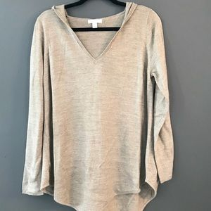 New York & Company hooded sweater